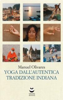 Recensione di Yoga dall'autentica tradizione indiana
