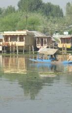 """Srinagar…in quel che resta della """"terra dai fiumi di latte e miele""""."""
