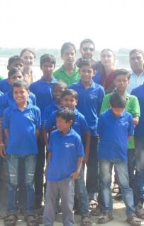 Bal Ashram: Newsletter Dicembre 2013