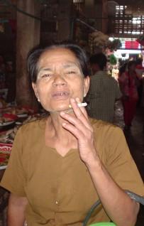 Passeggiata a Kowthaung