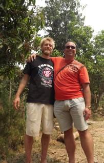 Panya Project e Pun Pun: due ecovillaggi nel nord della Thailandia