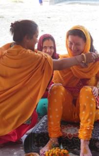 Bal Ashram: Newsletter Marzo 2014 Parte prima