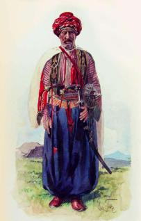 """Il caso """"estremo"""" degli Yazidi"""