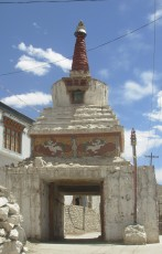 Ladakh (agosto 2014)