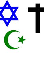 Identità, universalismo e miti