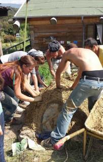 Ecovillaggio di Habitat