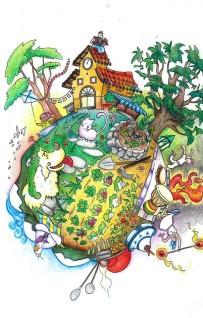 Ecovillaggio di Ciricea