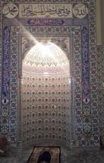 Un'analisi sociologica della paura della cultura e religione islamica