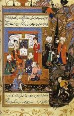Poesia, canto e danza nel Sufismo (prima parte)