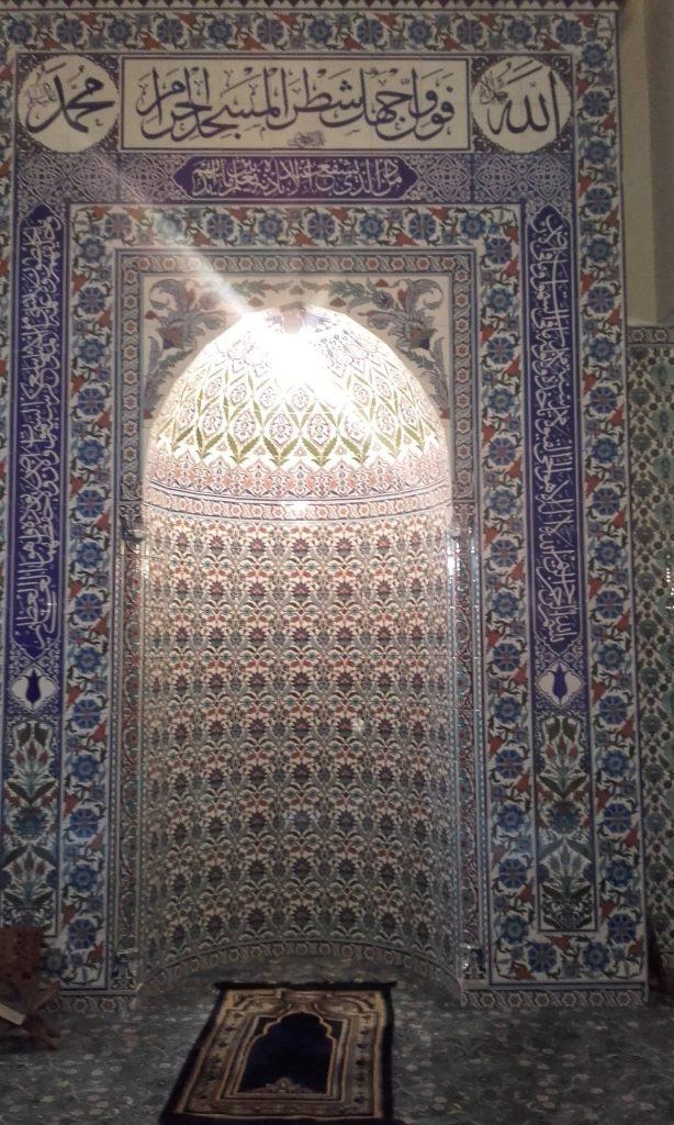 Calendario Islamico E Feste Islamiche.Un Analisi Sociologica Dell Islamofobia Vivere Altrimenti